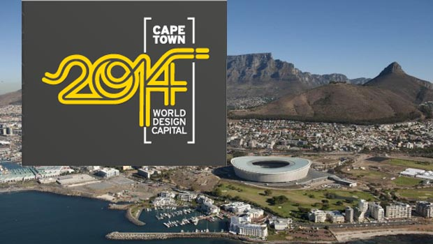 Cape Town Awarded World Design Capital 2014 [Video]