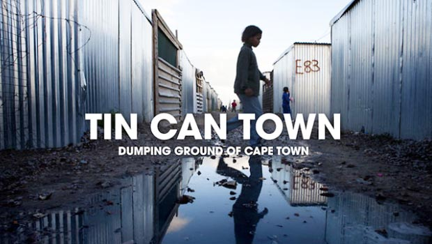What Cape Town does not want you to see [Photography]