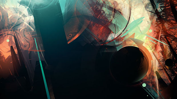 The Abstract Ed Babb-animator, art director and painter