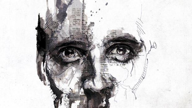 TRADIGITAL -Traditional and Digital mixed in one-Florian Nicolle