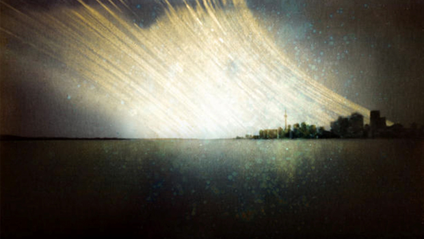 An intro to Pinhole photography