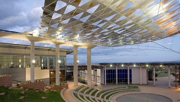 2011/2012 AFRISAM-SAIA AWARD FOR SUSTAINABLE ARCHITECTURE QUALIFYING ENTRIES ANNOUNCED