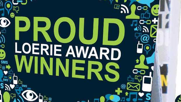 AdVantage Magazine and PocketMedia® Solutions put The Loerie Awards' winners in your pocket