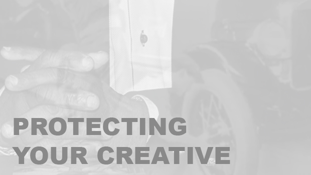 PROTECTING YOUR CREATIVE