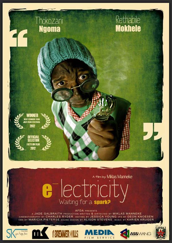 Electricity (Jhb)