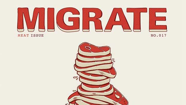 Sink your teeth into the meaty new Migrate