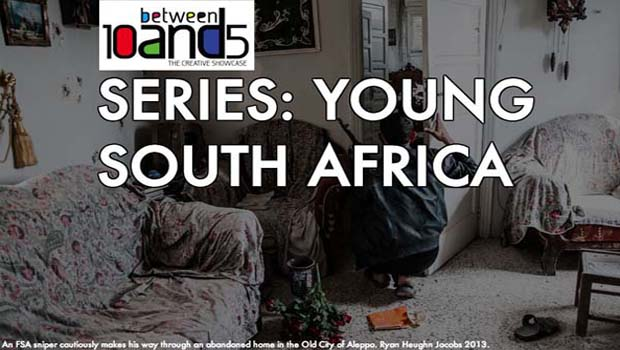 Creative Lens Focused On Young South Africa