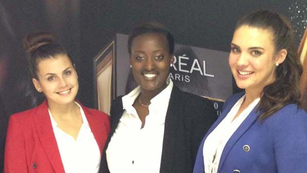 AAA School of Advertising Cape Town wins L'Oreal Brandstorm Competition
