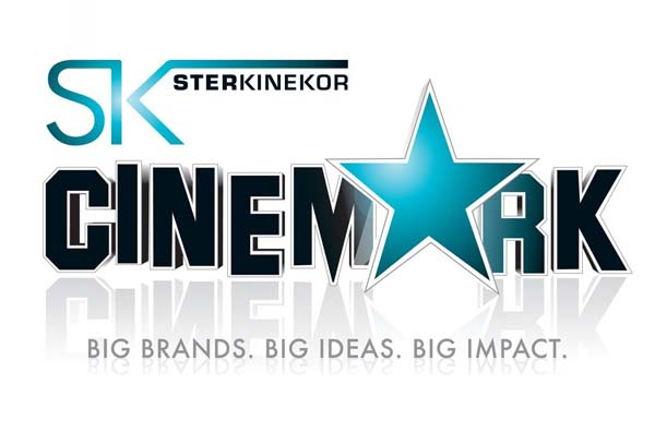 Cinemark - Ster Cine Logo (Blue)