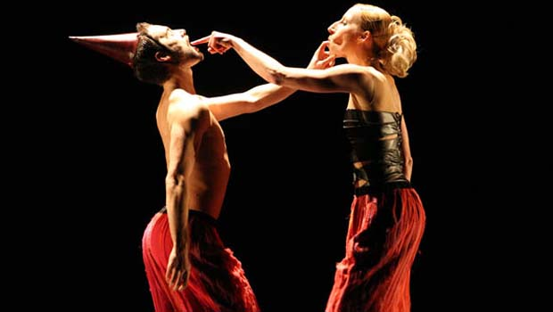 15th annual JOMBA! Contemporary Dance Experience