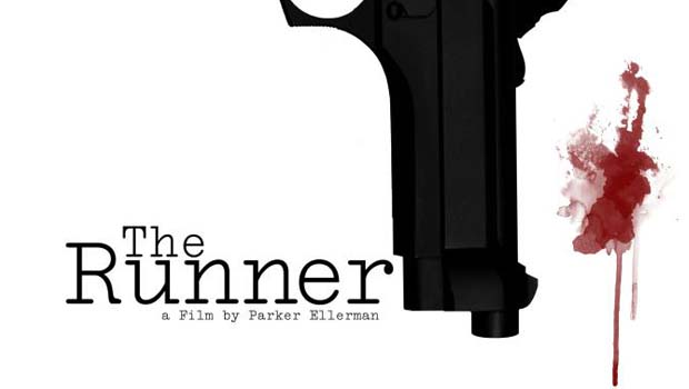 A Chat with the maker of the short film: The runner- Parker Ellerman