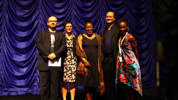 Award-winners announced at 34th Durban International Film Festival