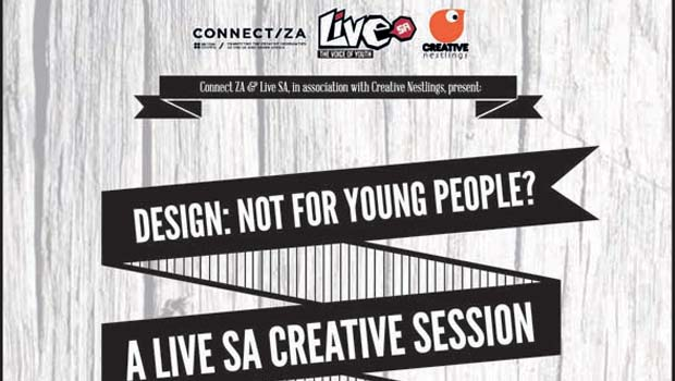 Live Magazine's Creative Sessions launch at  Open Design Festival