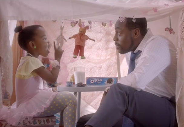 Oreo launches new TV ad that connects with South African families