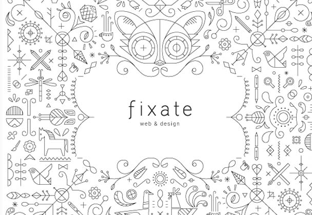 Meet Fixate The Illustration and Design Agency
