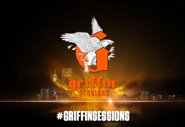 Creatives unite to create The Powerplay Griffin Sessions-23 November
