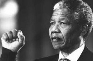 South2North celebrates Nelson Mandela with his documentary filmmakers