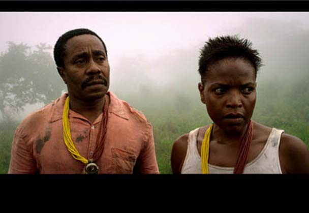CATCH FLORENCE MASEBE IN ELELWANI – IN CINEMAS 31 JANUARY