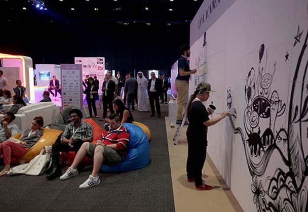 DUBAI LYNX 2014 OPENS ITS DOORS – FIRST SHORTLISTS ARE RELEASED
