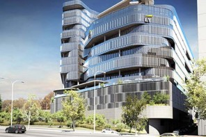 Excellence by Design – 102 Rivonia building
