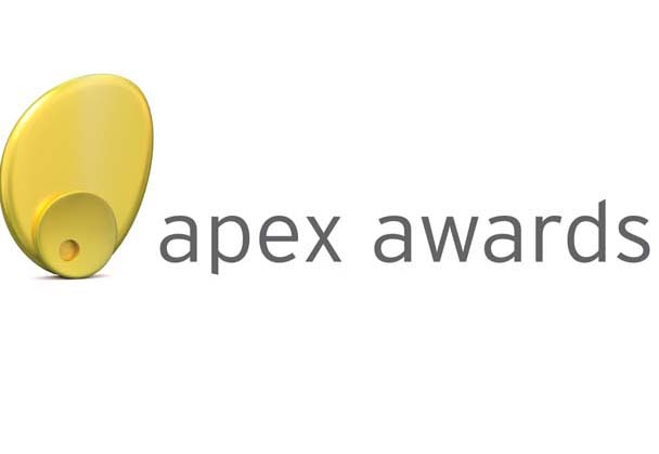Tickets for the 2014 APEX Awards Gala are now on sale