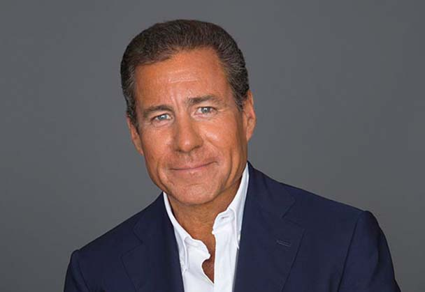 CANNES LIONS NAMES HBO'S RICHARD PLEPLER AS  MEDIA PERSON OF THE YEAR 2014