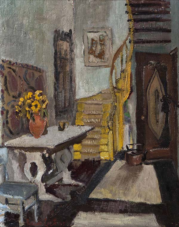 Stephan Welz - interior - small