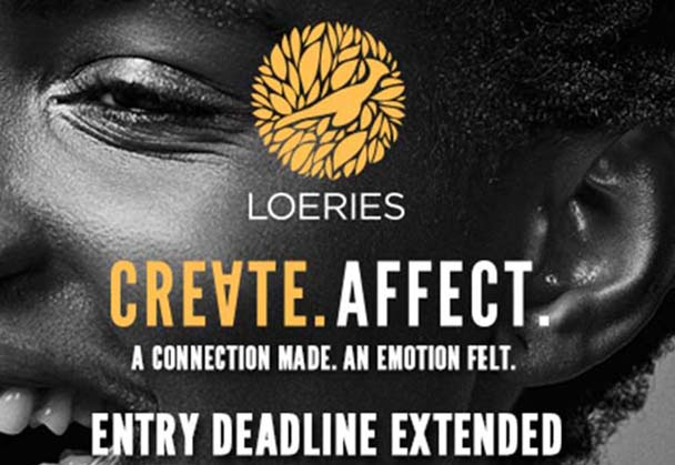 Friday the 13th – It's the Last Day to enter the Loeries!