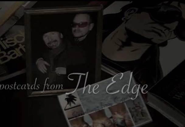 Short Film The Edge By Production Team THEY
