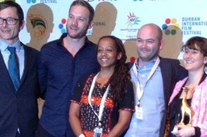 Durban International Film Festival Announces Award Winners for 2014