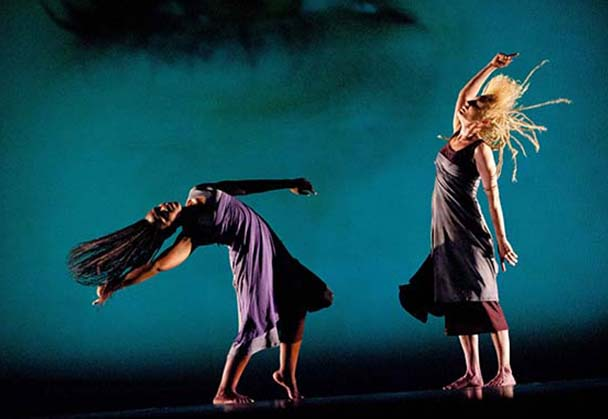 16thannual JOMBA! Contemporary Dance Experience