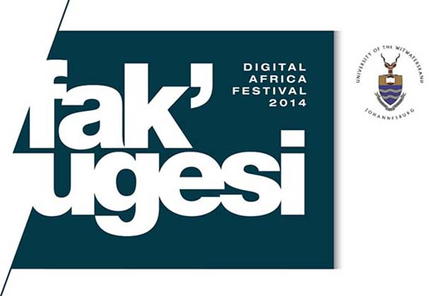 Fak'ugesi: Digital Africa Festival Official Opening Event