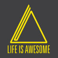 Life is Awesome Design Studio