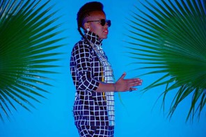 Kyle Lewis directs Toya Delazy¹s Forbidden Fruit music video
