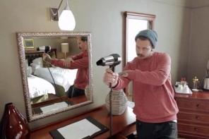Award Winning Campaign Uses Social Experiment to Demonstrate the Effects of Flu