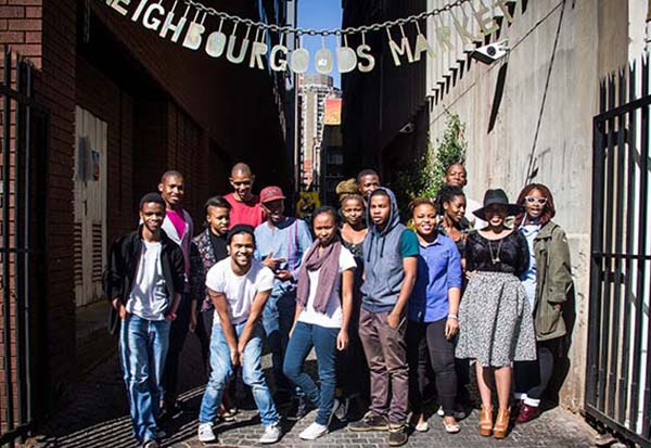 Applications open for January 2015 intake of Google and IAB SA-backed digital bootcamp for 18 to 25 year olds