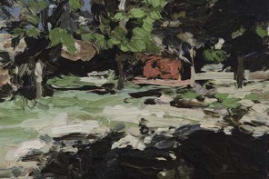 Upcoming Exhibition – SURFACE: Emerging Painters