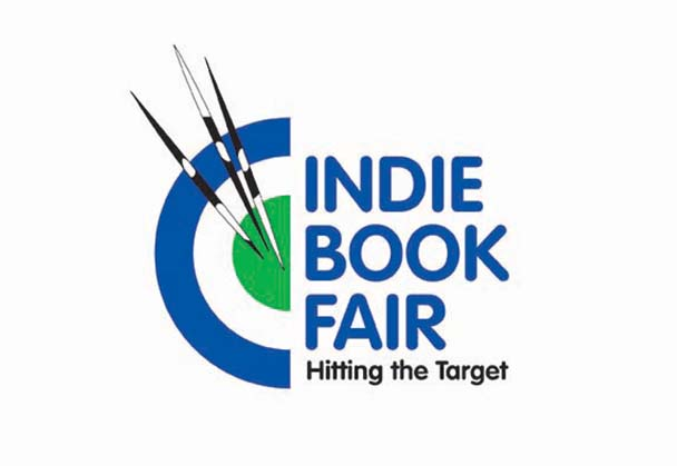 The Indie Book Fair is coming to Johannesburg