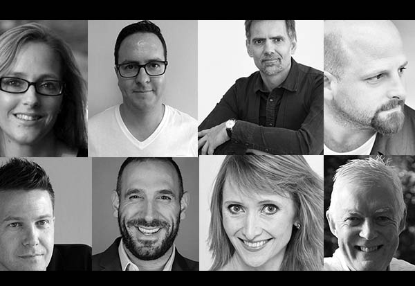 8 SA CREATIVES ON THE JUDGING PANEL AT CANNES LIONS 2015