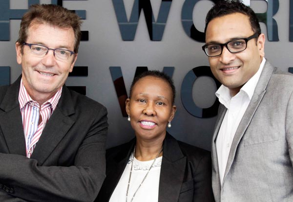 A new generation of leadership set to take the helm at Net#work