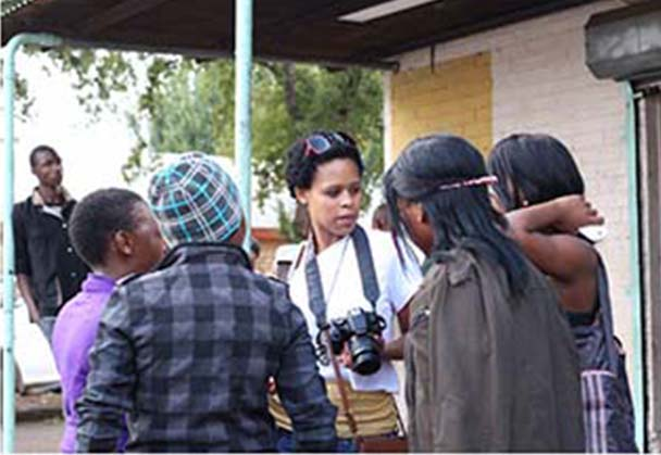 CALL FOR APPLICATIONS: Centers of Learning for Photography in Africa