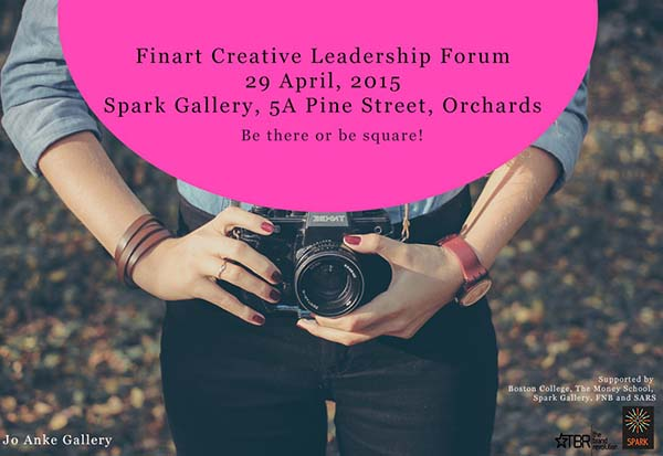 FinArt Creative Leadership Forum