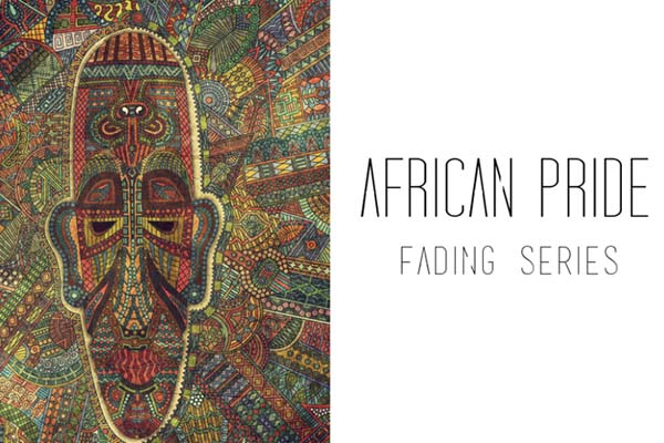 Fading Art Direction- Photography by Stephanie Mzee
