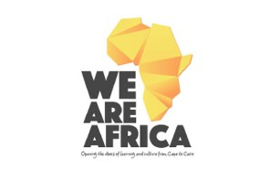 WE ARE AFRICA FASHION EXTRAVAGANZA – A DEPARTMENT OF ARTS & CULTURE INITIATIVE