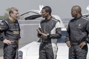 The results are in for Johnnie Walker Gentleman's Wager between F1 Legend and SA racing champion