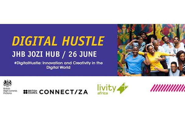 Digify Bytes and Digital Hustles launch in Johannesburg