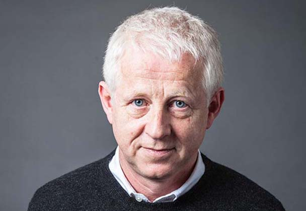 SAWA – announce the 'First Global Cinema Ad Campaign' for Richard Curtis' Global Goals campaign
