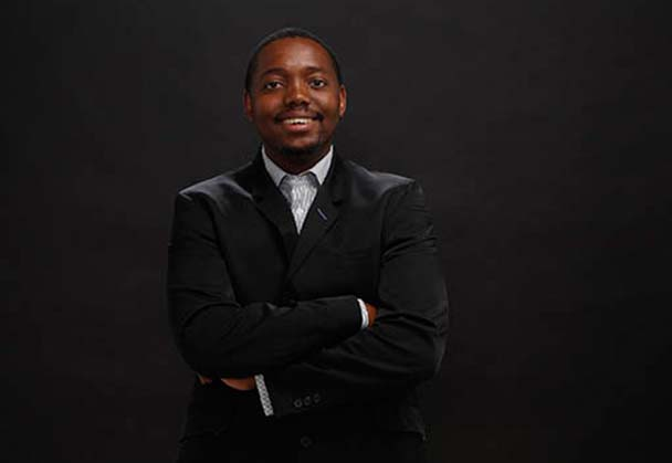 TBWA\Digital Arts Network's Moshapalo counts another two notches on his belt