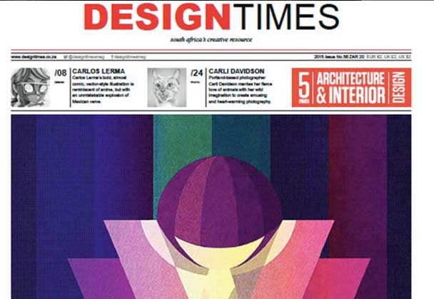Designtimes Issue 56 Showcases the Best in Architecture and Interior Design