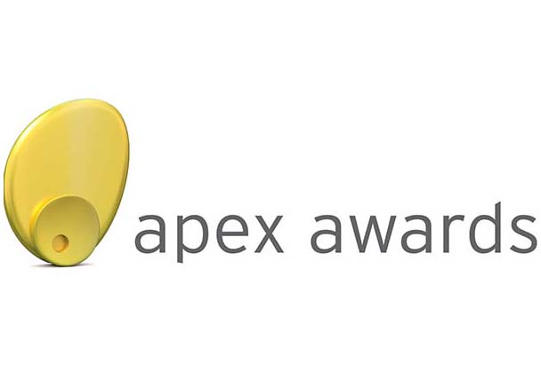 A winning formula for Ogilvy & Mather at the 20th annual APEX Awards